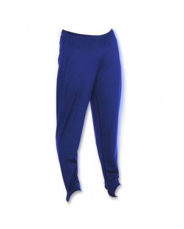 Sokol uni Lycra blue
