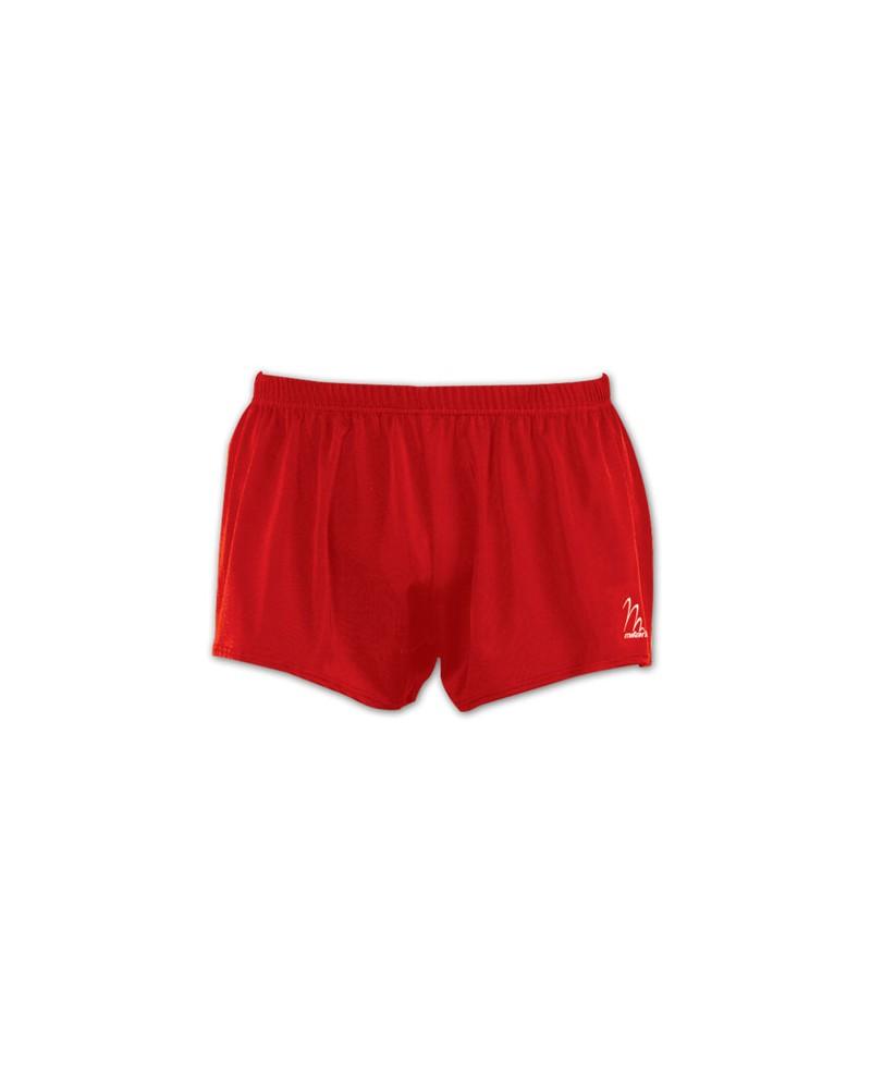 Short Lycra Red
