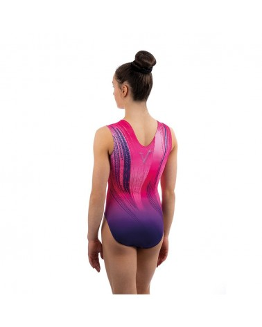 Milano Vanguard Confident Pink avec 900 strass dos