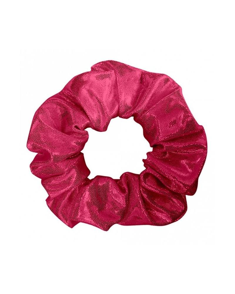 Chouchou Lycra Poudré Party Pink